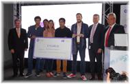 Proyecto Quantum Talent recibió premio