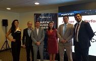 Reconocimiento de Fortinet a sus aliados de negocios