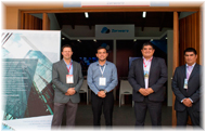 Zenware y Oracle en el Cusco