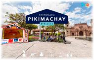 Duro desafío: Ayacucho Ciudad digital