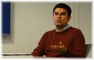 Identidad Biométrica en el Perú