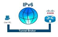 CISCO y la Transición a IPv6