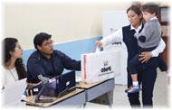 Voto electrónico en próximas elecciones
