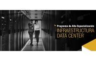 Infraestructura de Data Centers: Programa de Especialización