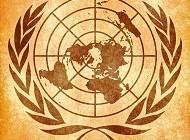 Panel digital de las naciones Unidas