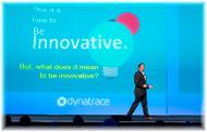 Cita de Microsoft y Dynatrace en Lima