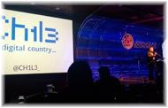 Chile lanza en Perú su marca Ch1l3 a digital country
