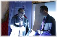 After Office de Thales - Imperva & Grupo Electrodata