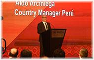 Cisco celebra sus dos décadas en Perú