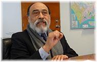 Entrevista a Jefe Nacional del RENIEC