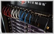 SIEMON: los especialistas en sistemas de cableado