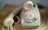 Adiós al Teléfono Fijo
