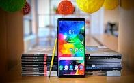 Crece la venta de smartphones
