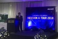 Tour AI Kikvision 2018 Perú