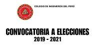 Elecciones CIP: Champín es la primera lista reconocida