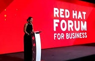 Gran evento de Red Hat en Lima