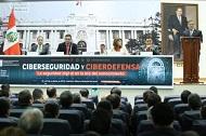 Seguridad digital entrará al sistema de defensa del país