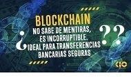 El fraude del Blockchain