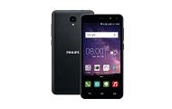 Nuevos celulares Philips