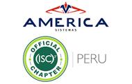 Convenio entre (ISC)² y América Sistemas