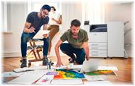 Nuevas Impresoras ConnectKey de Xerox Mejoran la Productividad