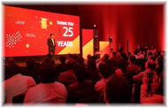 Red Hat Forum for Business Lima 2018