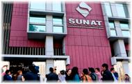 AECE presenta denuncia contra SUNAT en Indecopi