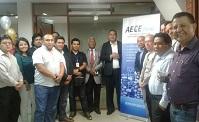 AECE inaugura sede institucional