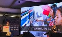 Declaran de Interés Nacional el Desarrollo del Gobierno Digital