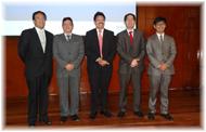 Tendencias tecnológicas de la IEEE Global