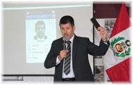 RENIEC presentó proyecto de DNI electrónico móvil