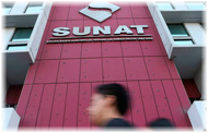 Alistan nueva denuncia para Sunat