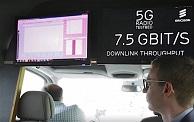 La tecnología 5G y la infraestructura de red