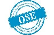 Pronunciamiento de un OSE