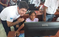 Primer Proyecto Regional de Banda Ancha
