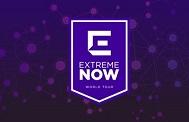 Roadshow internacional de Extreme Networks
