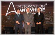 Automation Anywhere inicia operaciones en Perú