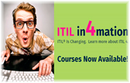 Curso ITIL 4 en Lima