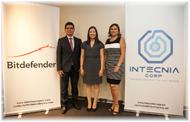 Intecnia Corp con nuevas oficinas