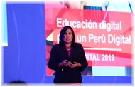 Planes del Ministerio de Educación para Impulsar el Desarrollo de las Escuelas