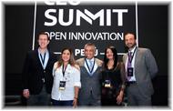 CEO Summit Open Innovation de Telefónica