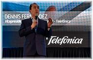 Lanzamiento de la SD – WAN de Telefónica