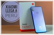 Inauguran la primera tienda Xiaomi en Lima