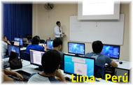 Seminarios de Actualización Profesional