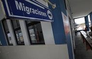 La última de Migraciones