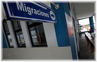 La última de Migraciones (II Parte)