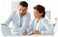 Outsourcing como flujo eficiente