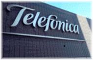 Telefónica: Impedido de Contratar con el Estado