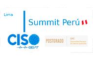 CISO Summit 2019 en Lima