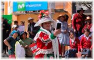 """Más peruanos con """"Internet para todos"""""""